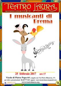 6 musicanti di Brema