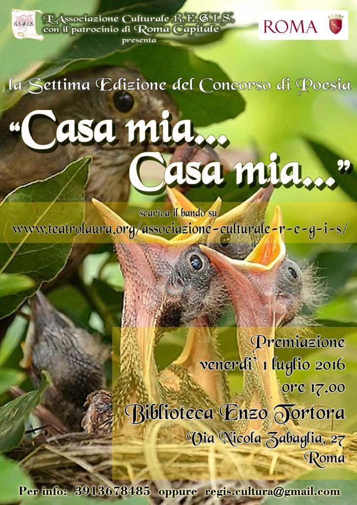 CASA MIA 7 Enzo Tortora WEB