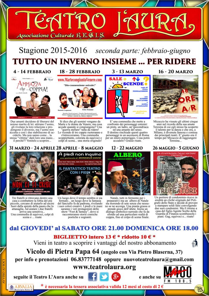 fronte volantino marzo FEBBRAIO MAGGIO web