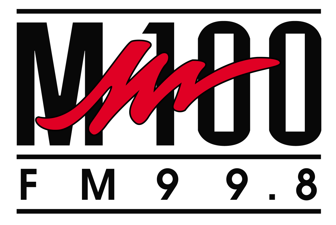 M 100
